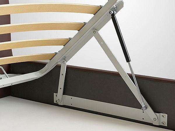 Подъёмный механизм кровати