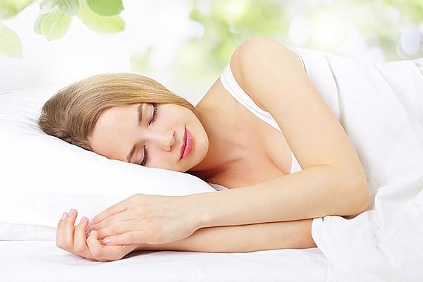 Сон на ортопедическом матрасе